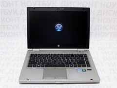Защищенный HP Elitebook 8460p i7-2640m Radeon 6470