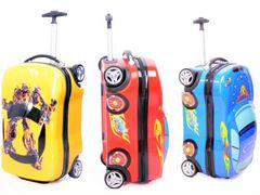 477c6ad6ff15 Детский чемодан-машинка на колесах - Личные вещи, Товары для детей и ...
