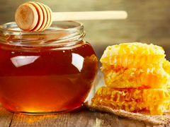 Мед с собственной пасики