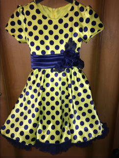 ade6318f039 платье в стиле стиляг - Нарядные платья для девочек - купить ...