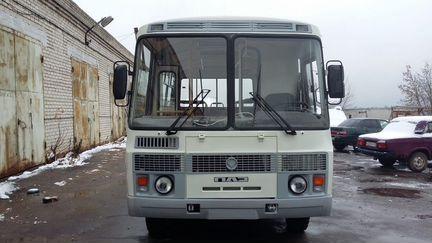 Продам автобус паз 32053 2011 года объявление продам