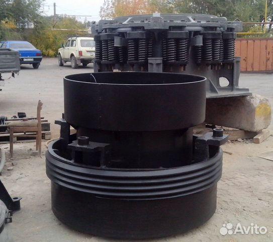 Купить конусную дробилку в Новотроицк ремонт горного оборудования в Железнодорожный