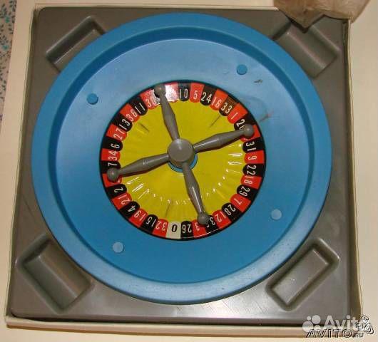 Настольная игра рулетка купить спб наказание за казино