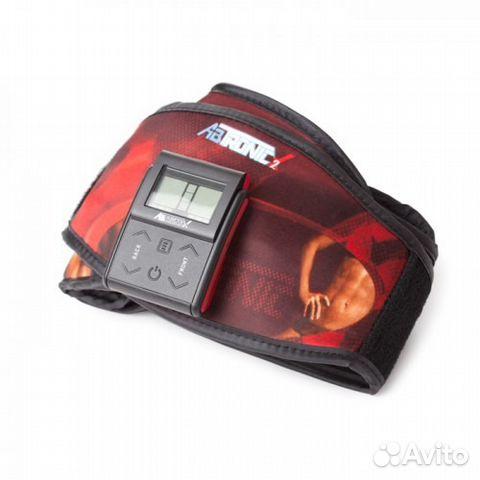 ab gymnic миостимулятор купить в кирове
