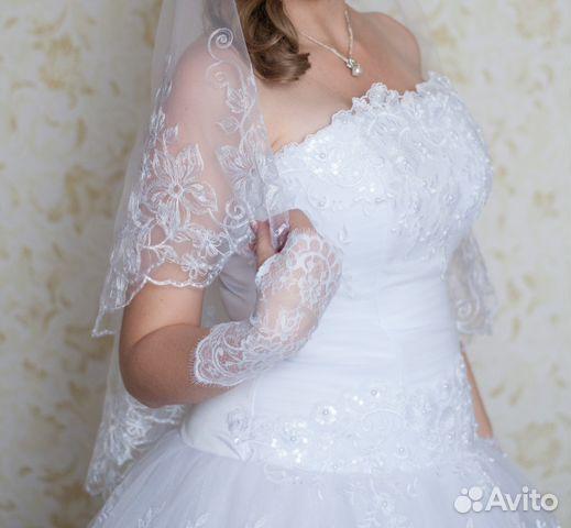 Купить Свадебные Платье Тамбов