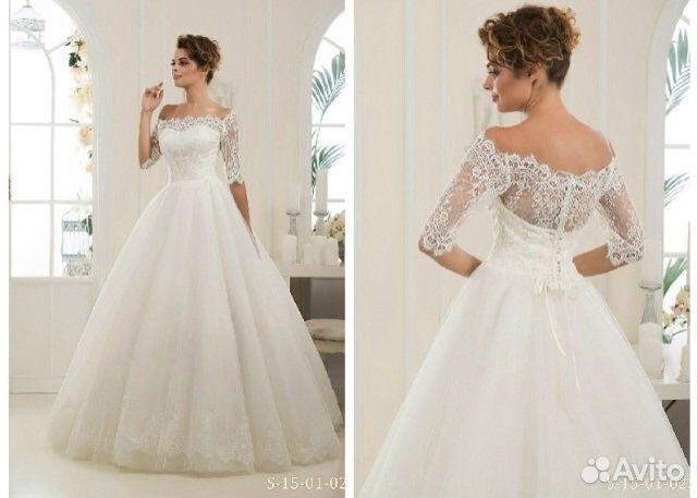 свадебные платья на заказ николаев