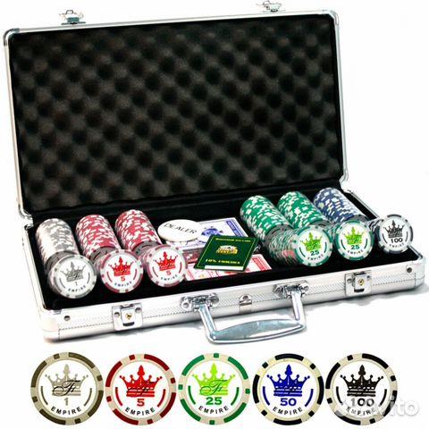 Купить Набор Для Покера Москва