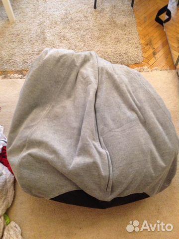Стул-мешок для сидения - выкройки -