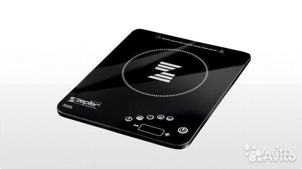 Индукционная плита Zepter  купить 1