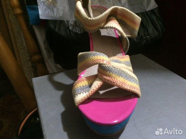 Танцевальная обувь галекс
