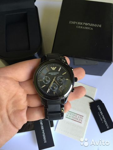 может быть, купить часы emporio armani спб сайте
