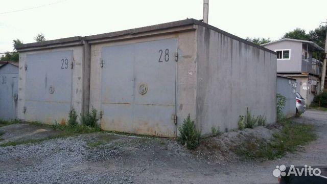 Ж б гараж с доставкой хабаровск