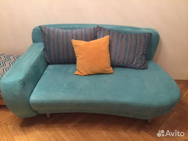 Мягкая мебель Лагуна  диваны и кресла диваныкровати