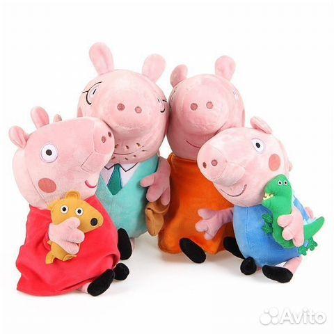Свинка Пеппа - отзывы, видео, фото, когда смотреть