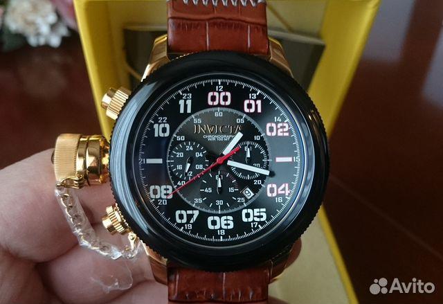6730e7a8c927 Швейцарские часы Invicta Russian Diver 22291   Festima.Ru ...