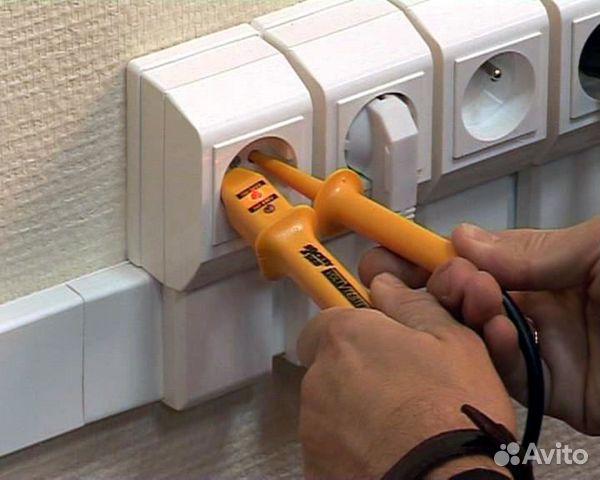 Электромонтажные работы услуги электрика пенза работа от прямых работодателей свежие вакансии тюмень