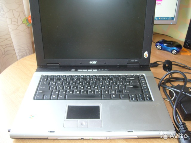 Acer Aspire 3610 Drivers for Mac