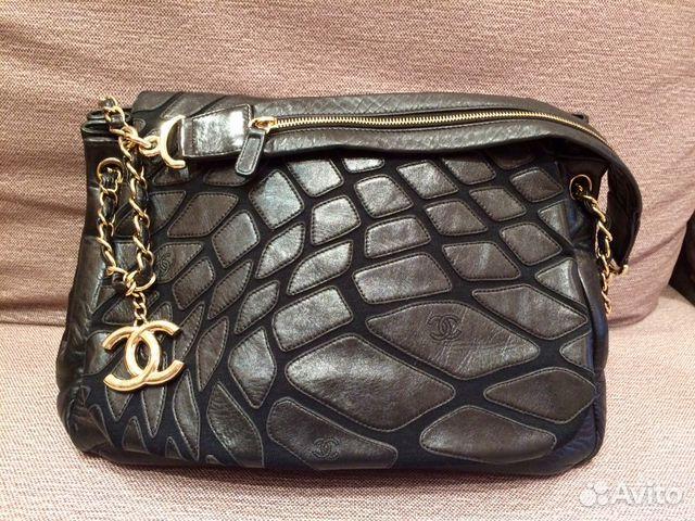 Сумка Chanel оригинал   Festima.Ru - Мониторинг объявлений ff6e0b22c06
