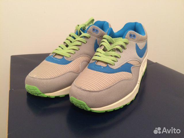 b6399f86 Кроссовки Nike Air Max 1-Найк Аир Макс 1 мужские   Festima.Ru ...