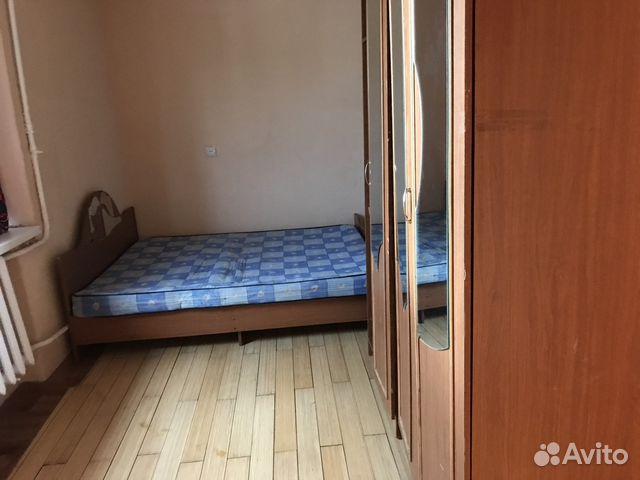 Продается двухкомнатная квартира за 1 250 000 рублей. Ул. Завета Ильича дом 26.
