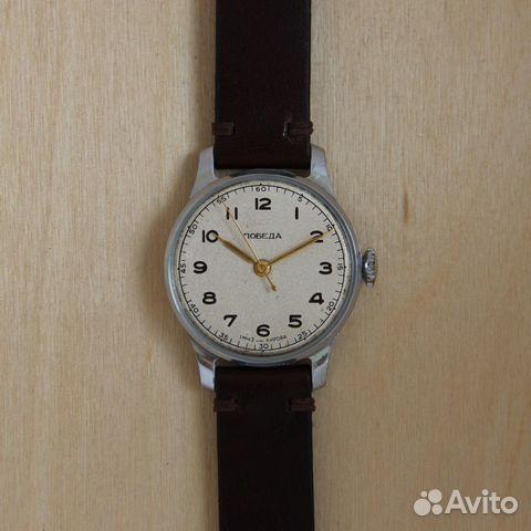 Часы победа можно продать где продать часы лонжин