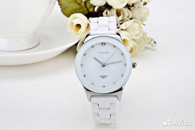 Керамические наручные часы купить в интернет-магазине