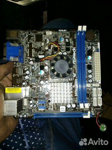 Asrock E35LM1 64Bit