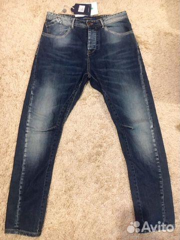 0e205186371 Итальянские джинсы Primo Emporio