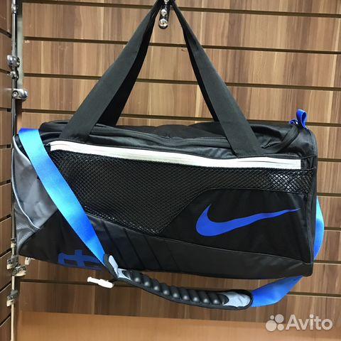25122bc02191 Спортивная сумка-трансформер nike, russia (2 в 1) | Festima.Ru ...