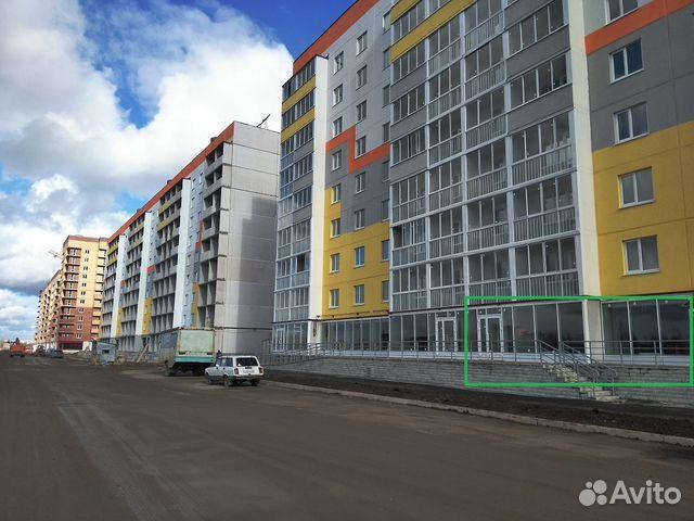 Авито великий новгород коммерческая недвижимость снять место под офис Чоботовская 11-я аллея