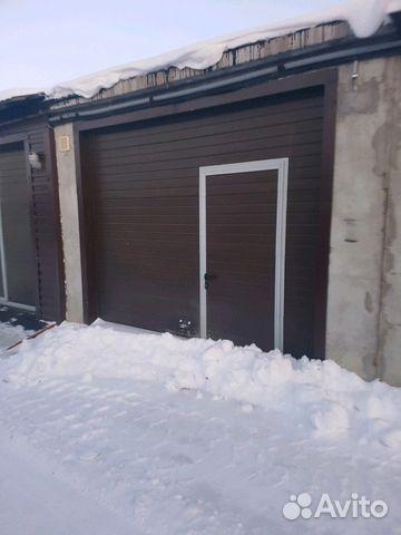 Купить гараж в новом уренгое авито