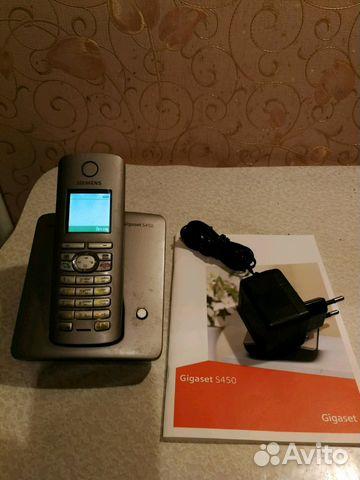 инструкция к телефону siemens gigaset s450 на русском