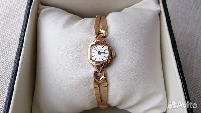 Женские наручные часы Bulova Accutron Винтаж 89525003388 купить 2