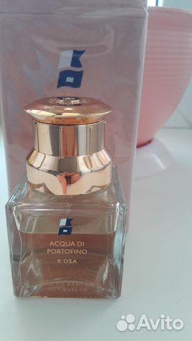 Rosa Eau De Parfum Sensuelle Acqua Di Portofino Festimaru