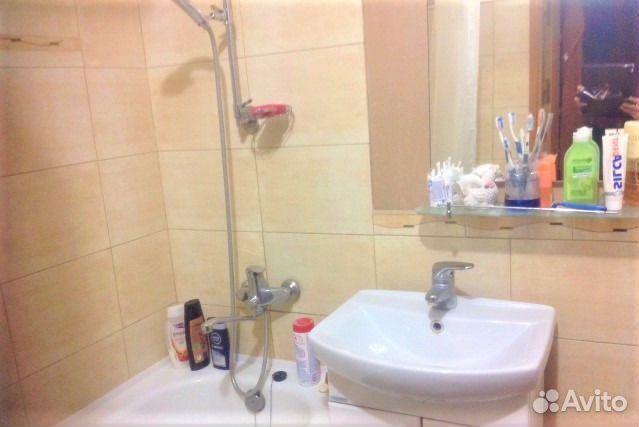 Продается однокомнатная квартира за 2 500 000 рублей. Калининград, улица Юрия Гагарина, 101.