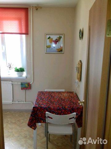 Продается однокомнатная квартира за 1 950 000 рублей. Лососинское шоссе, 21 к8.
