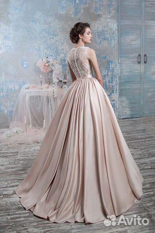 Свадебное платье 89270160898 купить 2