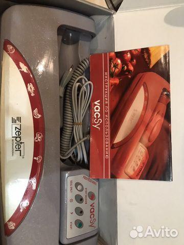 Аппарат для герметичной упаковки 89054199100 купить 1