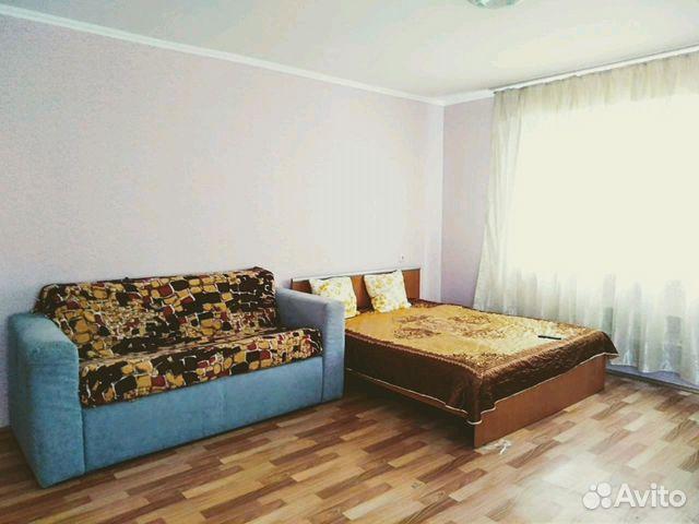 1-к квартира, 41 м², 2/9 эт.— фотография №1