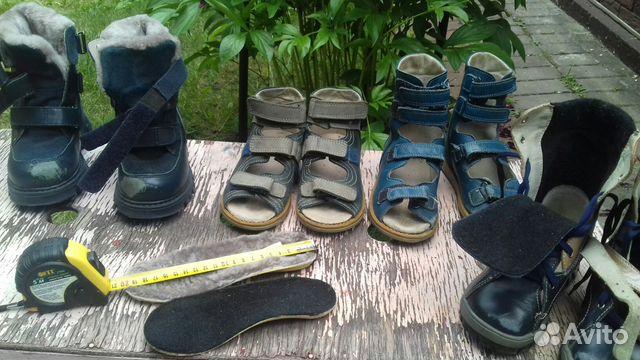 Ортопедическая обувь, антивальгус  89517673569 купить 4