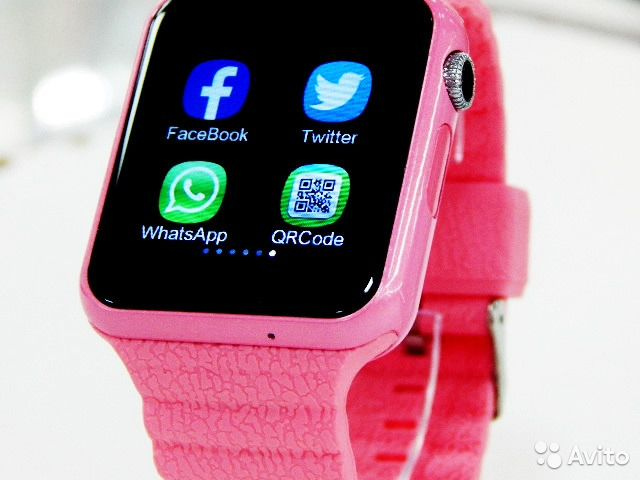 Часы gps smart baby watch x10 mini
