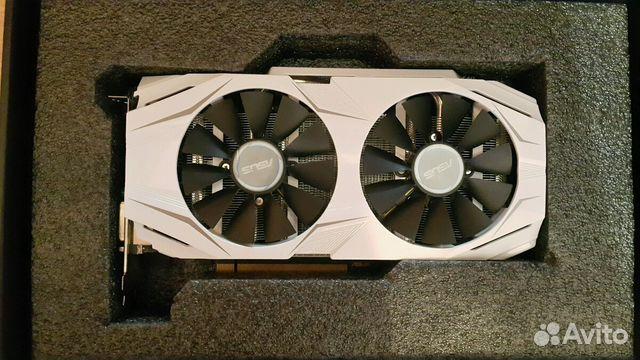 Видеокарта Asus Nvidia GTX 1060 3GB OC VER 89040042358 купить 6