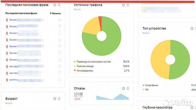ec443479178c Готовый бизнес Интернет-магазин купить в Красноярском крае на Avito ...