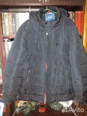 Куртка зимняя 89082860827 купить 1