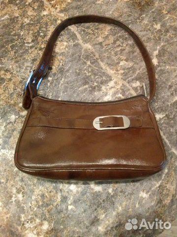 d1d86e89ffe8 Маленькая сумочка купить в Новосибирской области на Avito ...
