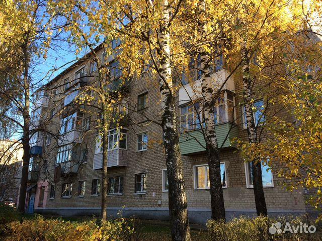 Продается трехкомнатная квартира за 2 050 000 рублей. г Кострома, ул Никитская, д 66.