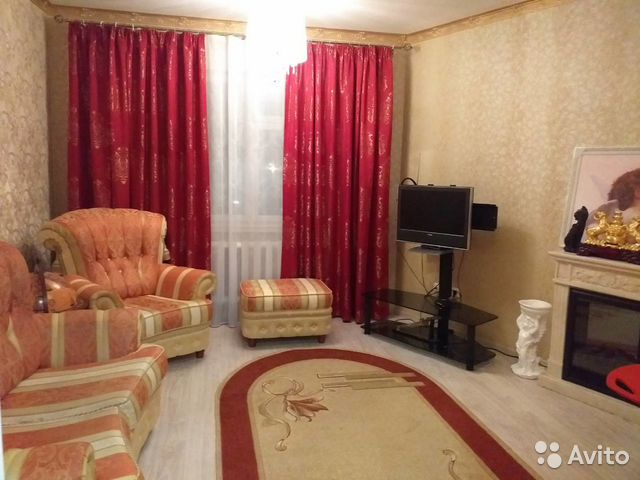 Продается четырехкомнатная квартира за 8 999 999 рублей. Ямало-Ненецкий АО, Ямало-Ненецкий автономный округ, Салехард.
