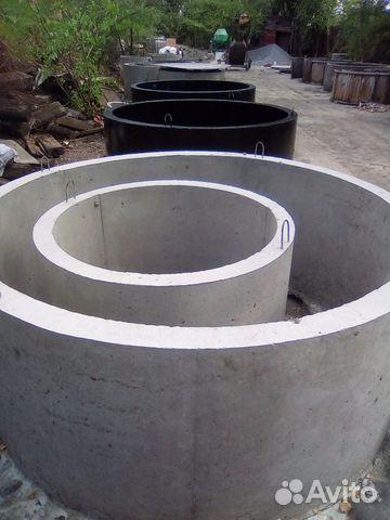 Железобетонные кольца ростовская область лестница железобетонная в коттедж