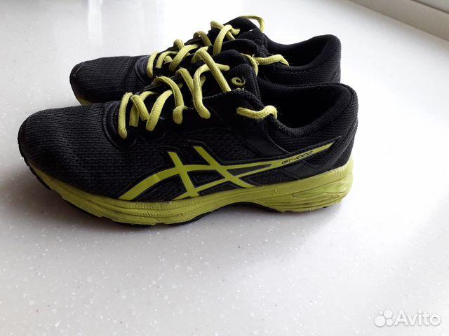 d5329712 Продам кроссовки Asics | Festima.Ru - Мониторинг объявлений