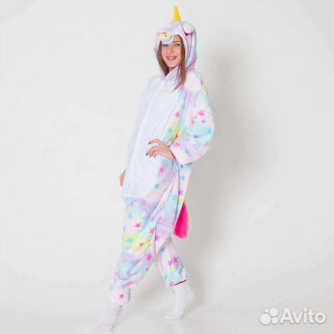 Кигуруми-качественные-пижамы 65cce38f3887b